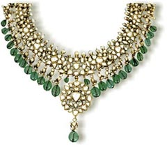 Gems Jewellery Jaipur
